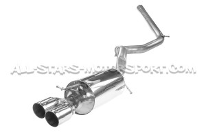 Mazda MX5 ND Scorpion Catback Exhaust