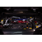 Mishimoto front mount intercooler for Subaru Impreza STI 15-17