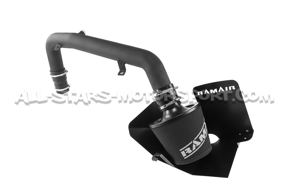 Ramair intake kit for Ford Focus 3 ST 250 15+