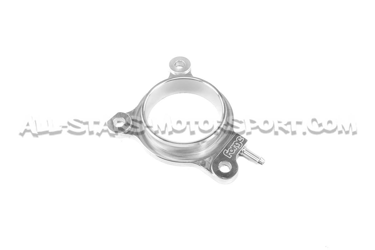 Adaptador Forge para reloj de turbo para Audi S4 / S5 3.0 TFSI