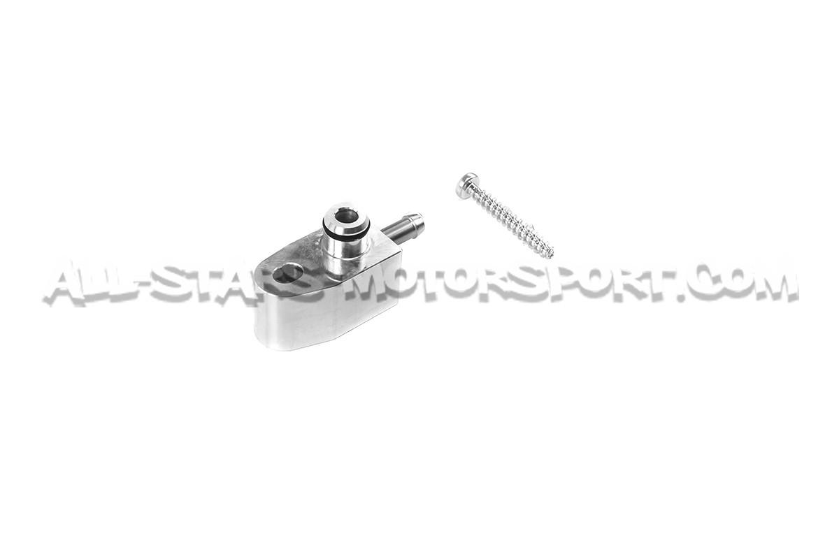 Adaptador Forge para reloj de turbo para Mini Cooper S / JCW R56