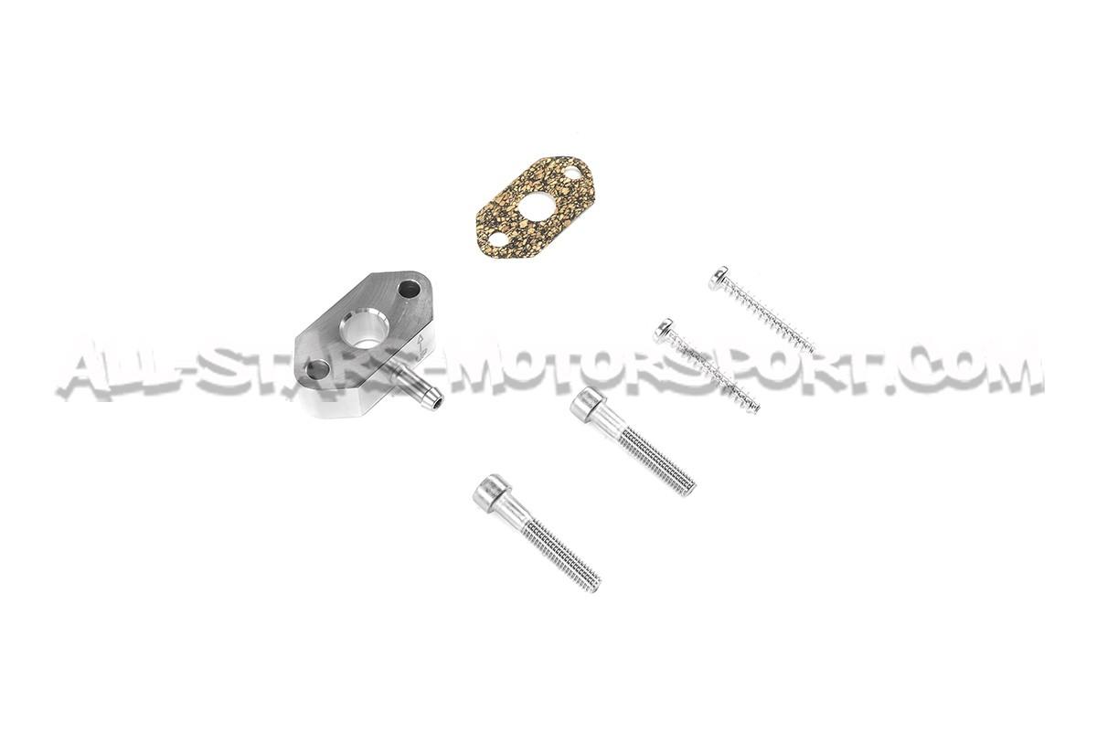 Adaptador Forge para reloj de turbo para Polo 6 R GTI / Ibiza 6J Cupra / Fabia VRS 1.4 TSI