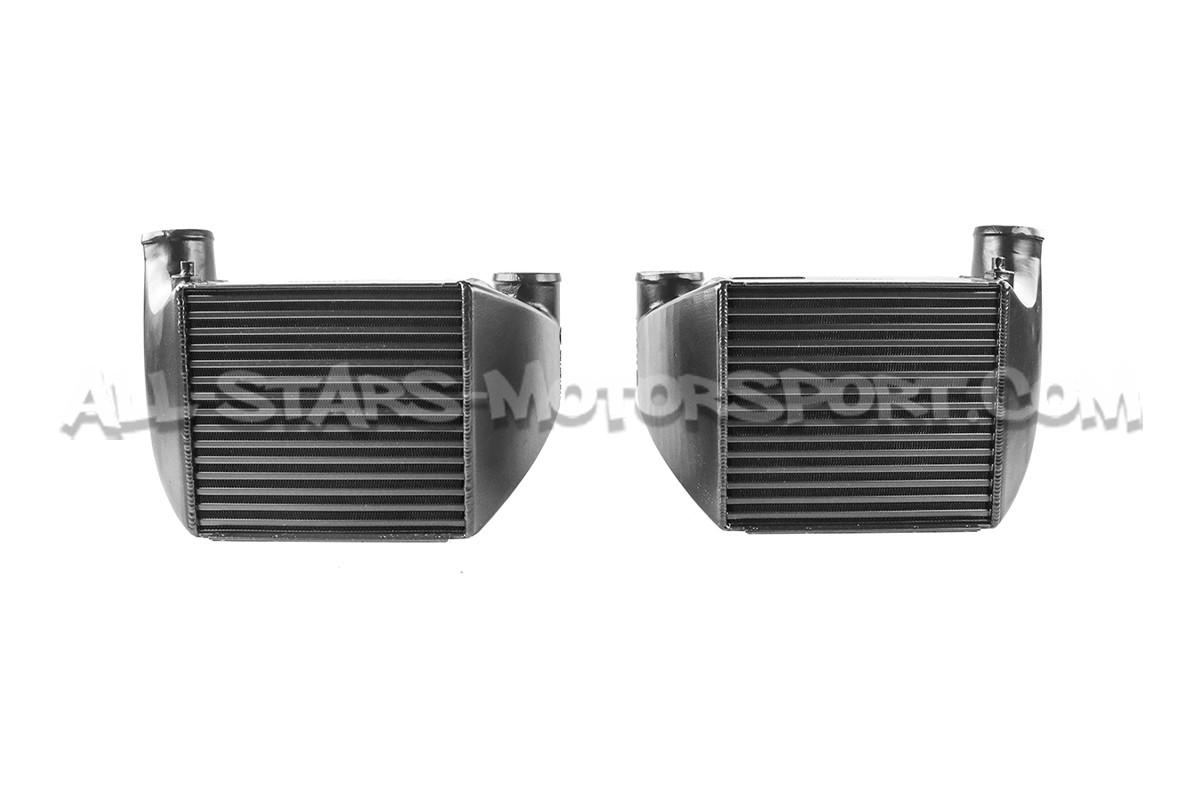Kit echangeur Wagner Tuning Gen.2 pour Audi RS6 C5