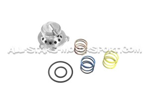Dump valve Forge pour Opel Astra J OPC