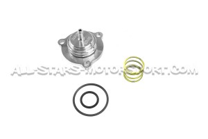 Opel Corsa D, Astra H and Astra J OPC Forge Recirculation Valve