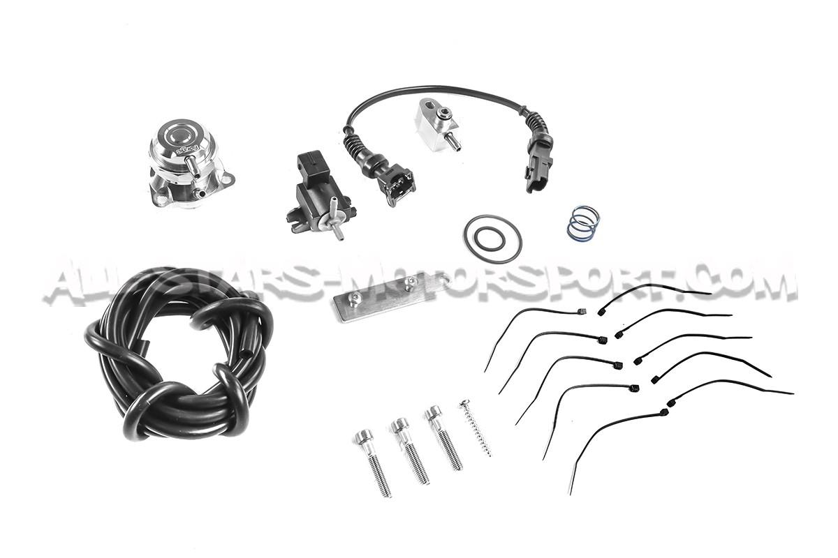 Dump valve Forge pour Mini Cooper S R55 / R56 / R57 N14