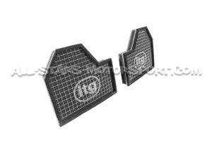 Filtres a air sport ITG Profilter pour BMW M5 E60