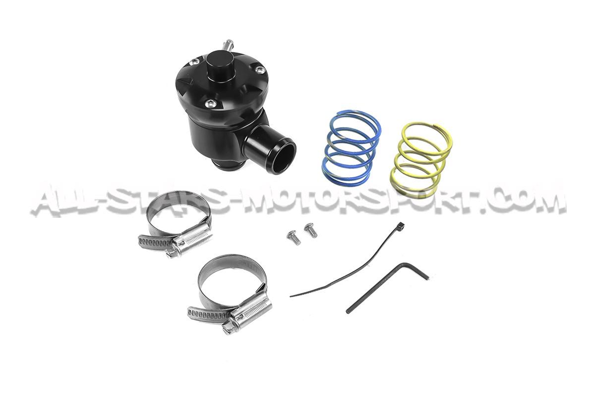 Dump valve a recirculation orientable Forge Motorsport pour 1.8T / 2.7T