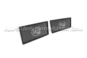 Mercedes C63 AMG W204 Profilter Panel Air filters