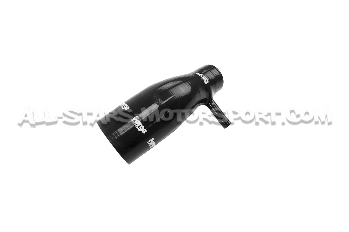 Durite d'admission silicone Forge pour Clio 4 RS