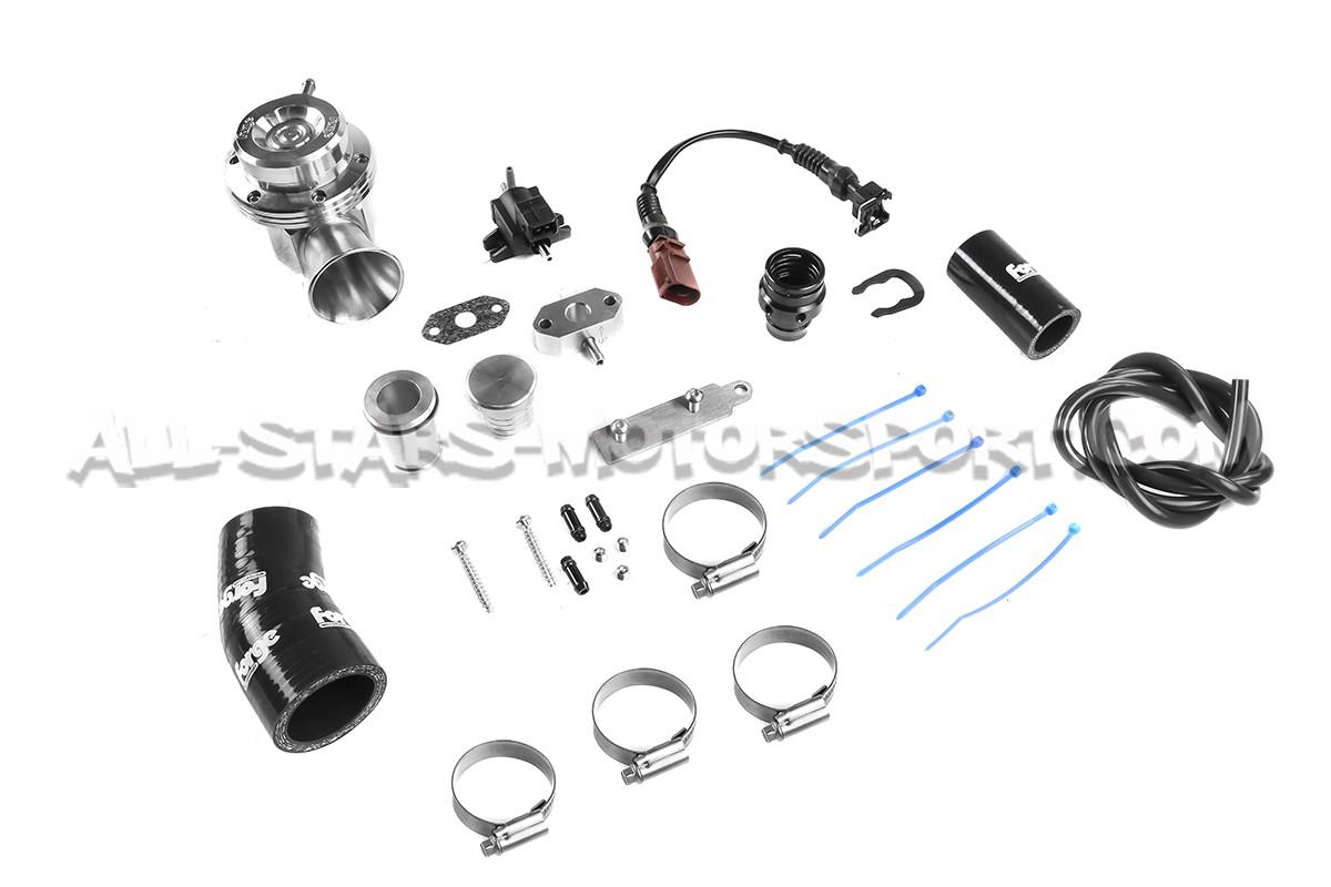 Valvula alto rendimiento Forge para Golf GTI Edition / Scirocco R / Golf 6 R
