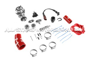 Valvula alto rendimiento Forge para Audi TTS 8J / S3 8P / Leon 2 Cupra