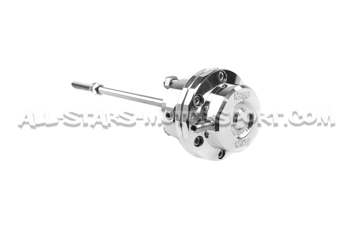 Actuador wastegate ajustable Forge para Ford Fiesta ST 180