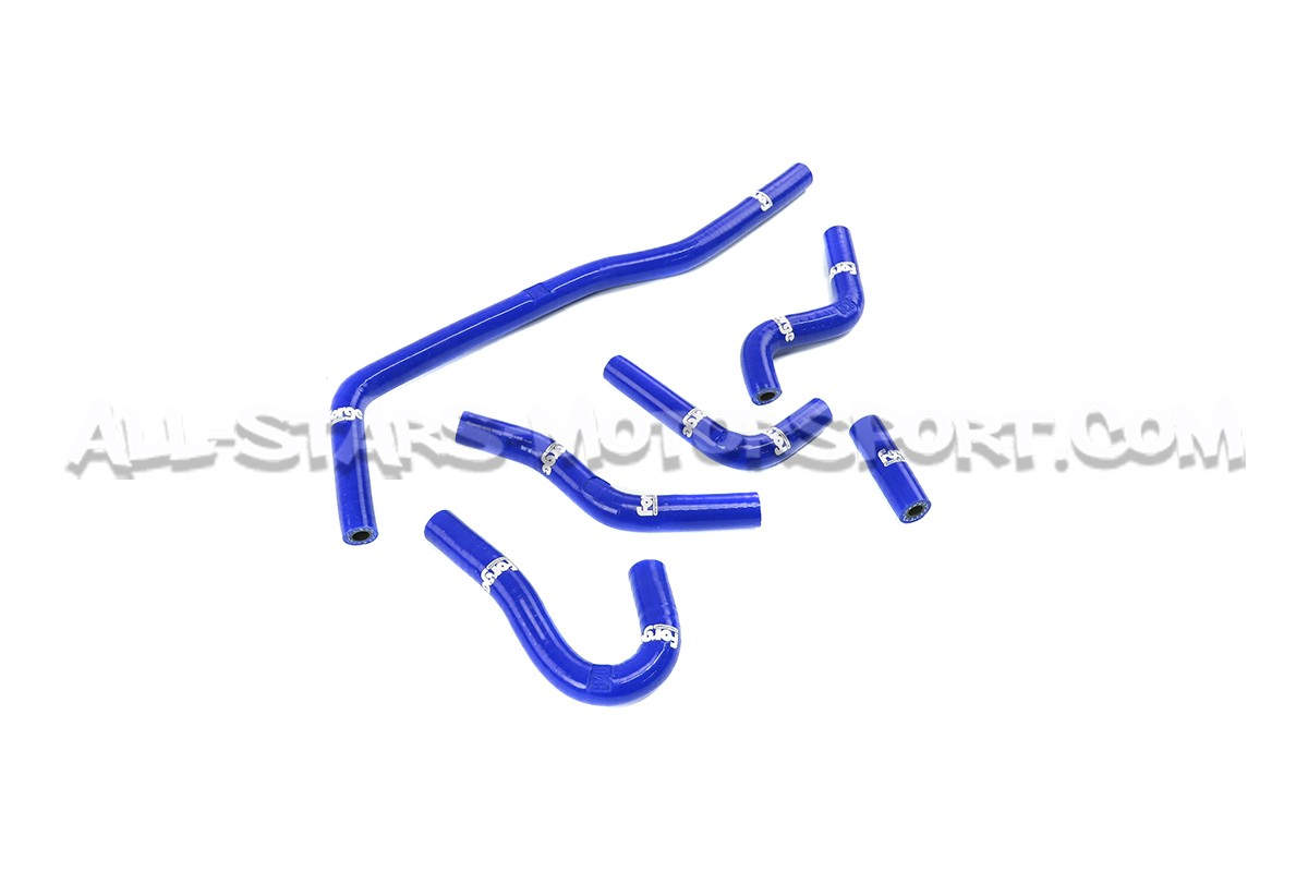 Audi TT MK1 8N Forge Silicone Carbon Canister Hoses
