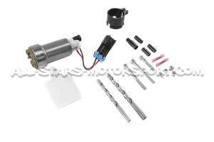 Pompe a essence basse pression CTS Turbo pour Golf 7 GTI / Golf 7 R / Leon 3 Cupra / S3 8V