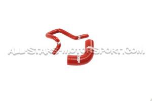Manguitos de respiracion Forge para Opel Astra H OPC