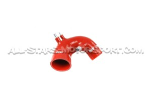 Abarth 500 / 595 Forge Silicone Inlet Hose