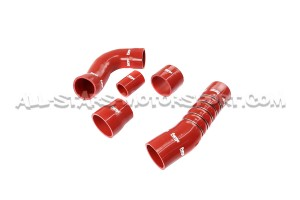 Audi RS3 8V / TTRS MK3 Forge Boost Silicone Hoses
