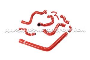 Mini Cooper S / JCW R56 / R57 Forge Silicone Coolant Hoses