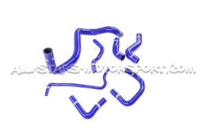 Golf 4 GTI / Leon 1M / TT Mk2 1.8T Forge Silicone Coolant Hoses Kit