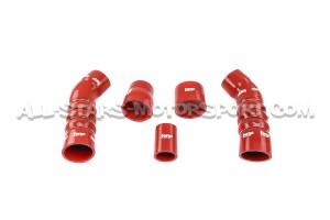 Audi TTRS 8J and RS3 8P Forge Boost Silicone Hoses