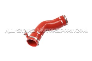 Durite d'admission silicone Forge pour Audi S4 / S5 B8 3.0 TFSI