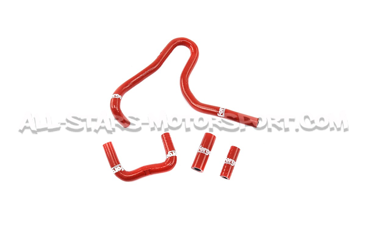 2.0 TFSI EA113 Forge Silicone Carbon Canister Hoses
