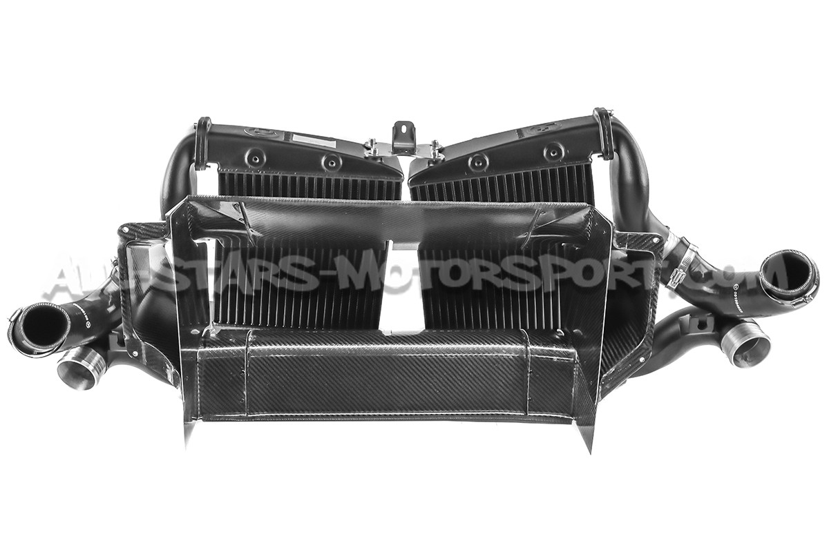 Nissan R35 GTR Wagner Tuning Intercooler Kit