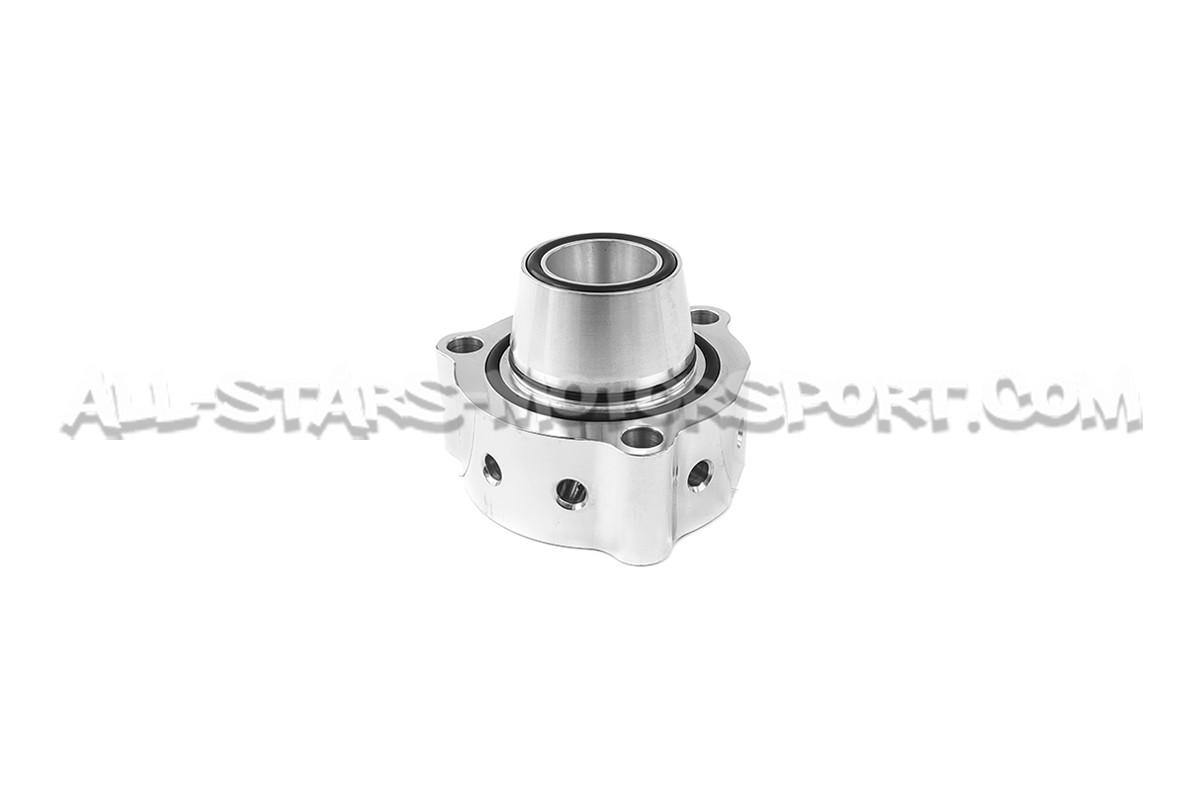 Adaptador valvula de descarga Forge para A3 / S3 8P / TT 8J / Leon 2 / Golf 5 / Golf 6 / Scirocco 2.0 TFSI / 2.5 TFSI