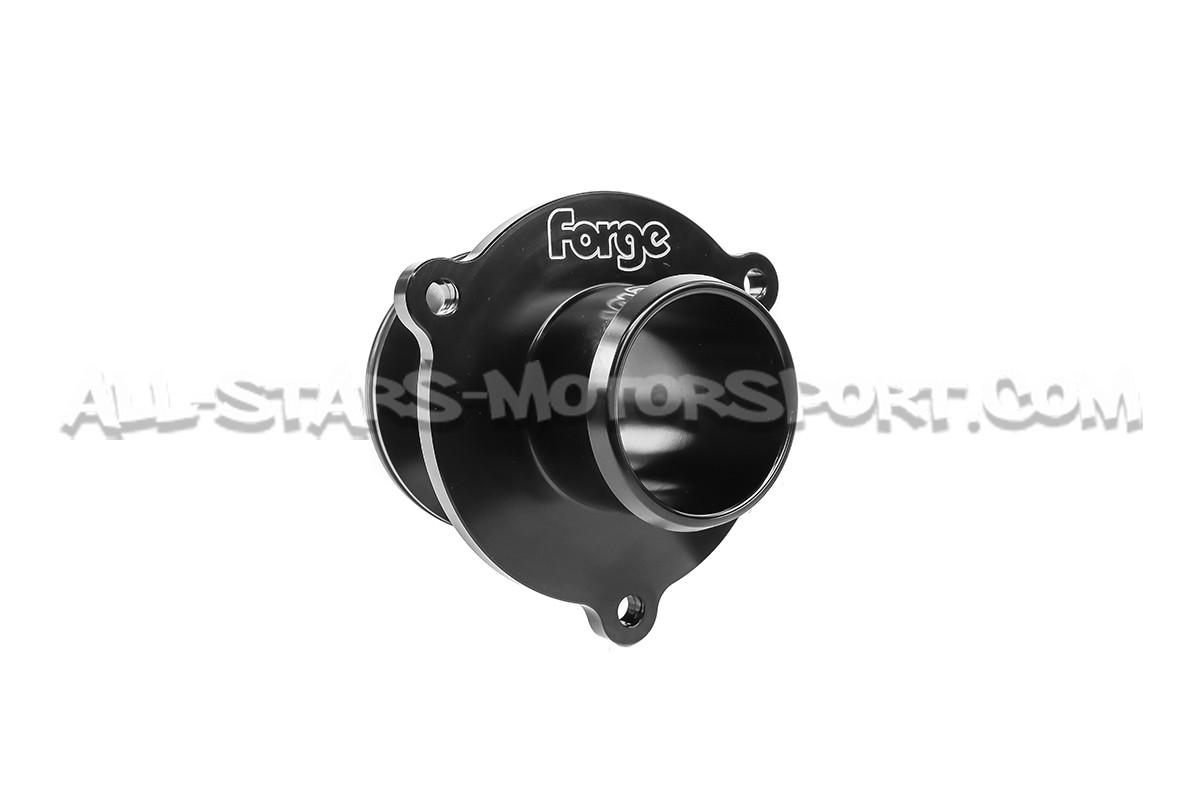 Muffler delete Forge para Audi A4 / A3 / S3 8V / S1 / TT 8S / Leon 3 Cupra 1.8 / 2.0 TFSI