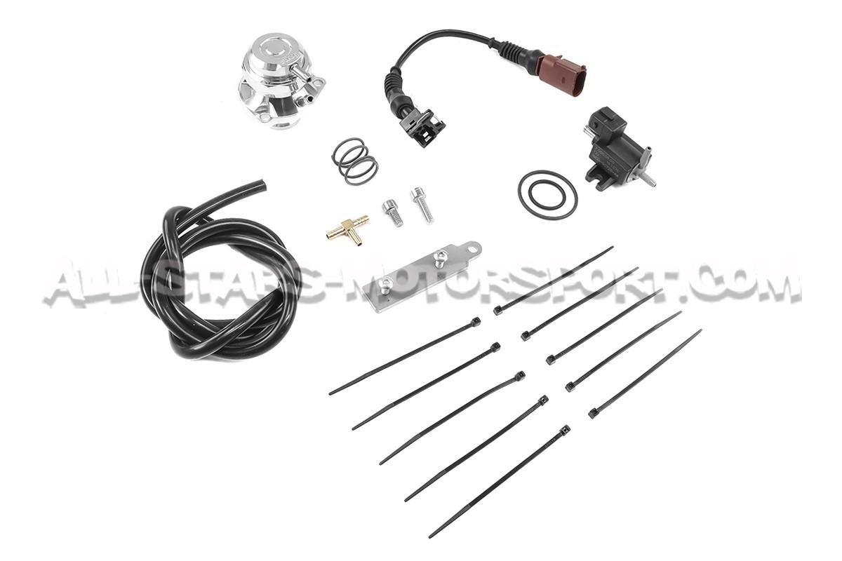 Dump valve a recirculation Forge pour Golf 7 GTI / Golf 7 R / Leon 3 Cupra / Polo GTI / Ibiza Cupra 1.8 / 2.0 TFSI