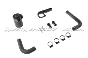 Baffled Oil Catch Can Mishimoto for Kia Stinger GT 3.3T-GDI