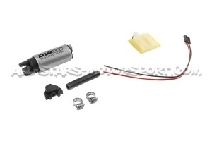Deatschwerks DW200 series 255lph fuel pump kit for Nissan 200sx S13
