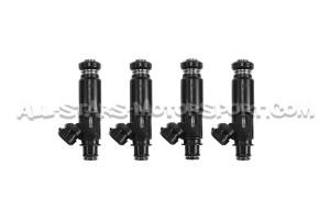 Kit de 4 injecteurs Deatschwerks 350cc / 450cc / 750cc ou 1000cc pour Mazda MX5 NA / MX5 NB