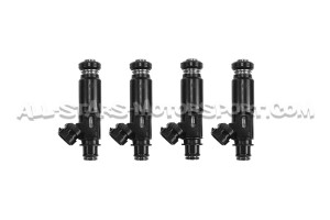 Kit de 4 inyectores Deatschwerks 350cc / 450cc / 750cc o 1000cc para Mazda MX5 NA / MX5 NB