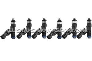 Nissan R35 GTR Deatschwerks 1000cc / 1200cc / 1500cc / 2200cc Injectors Kit