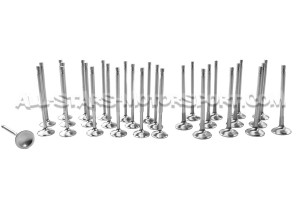 Ferrea Competition Plus Engine Valves x30 for Audi S4 B5 and RS4 B5