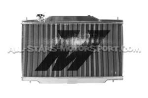 Civic Type R EP3 Mishimoto Aluminium Radiator