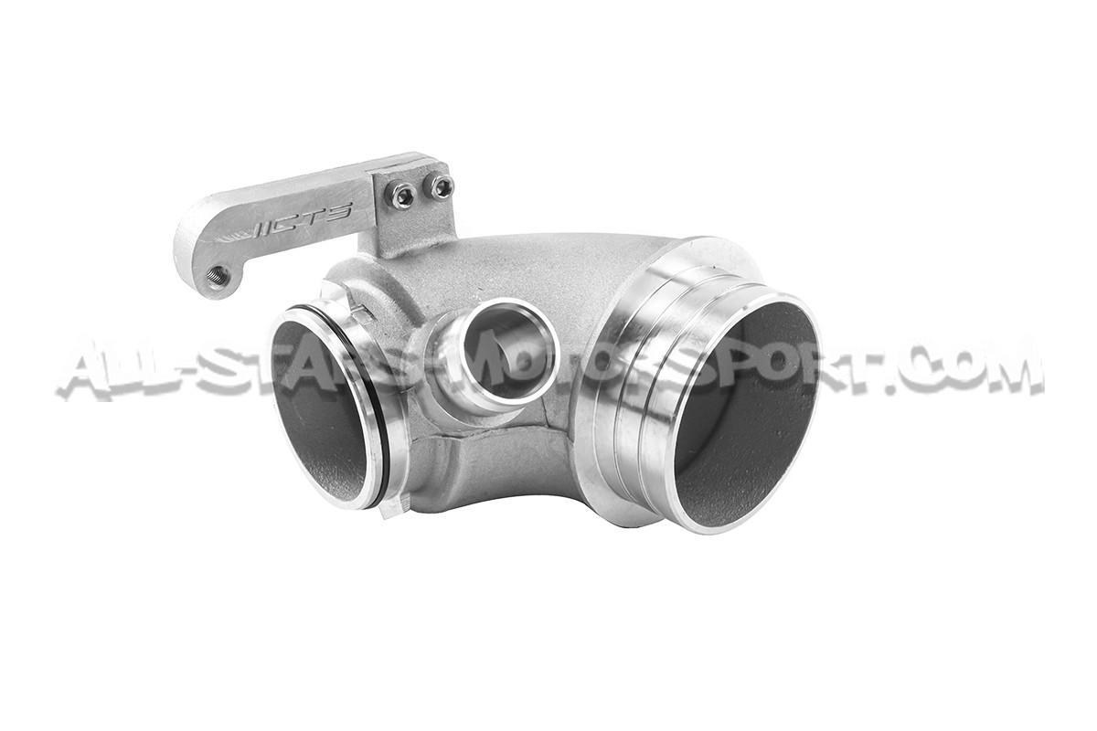 Inlet de turbo CTS Turbo Audi S3 8V / Audi TT / Leon Cupra 5F