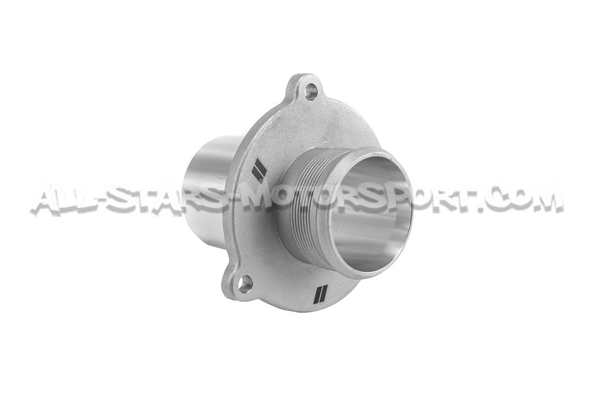 Outlet muffler delete CTS Turbo pour Audi S3 8V / Audi S1 / TT Mk3