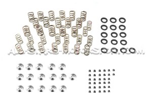 Ferrea Valve Springs and Retainers Kit for Mitsubishi Lancer Evo 10