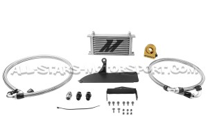 Honda Civic Type R FK8 Mishimoto Oil Cooler Kit