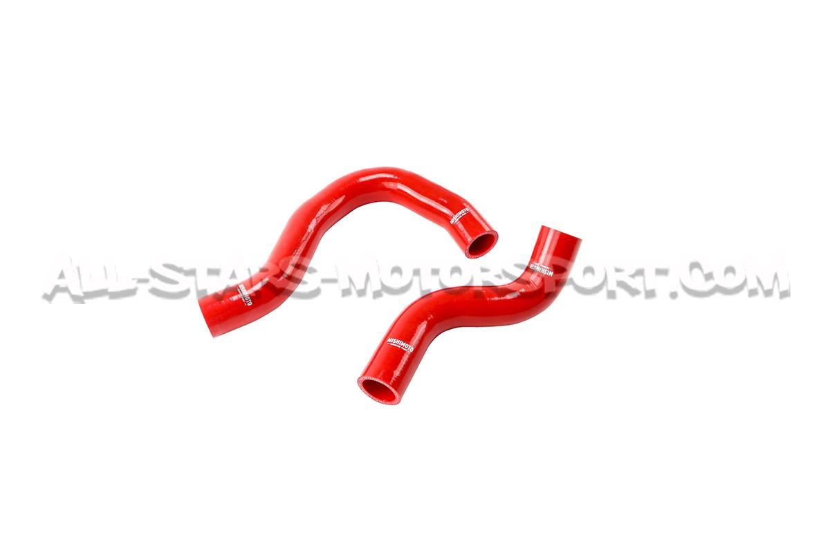 Mangueras de radiador de silicona Mishimoto para Honda Civic Type R EP3