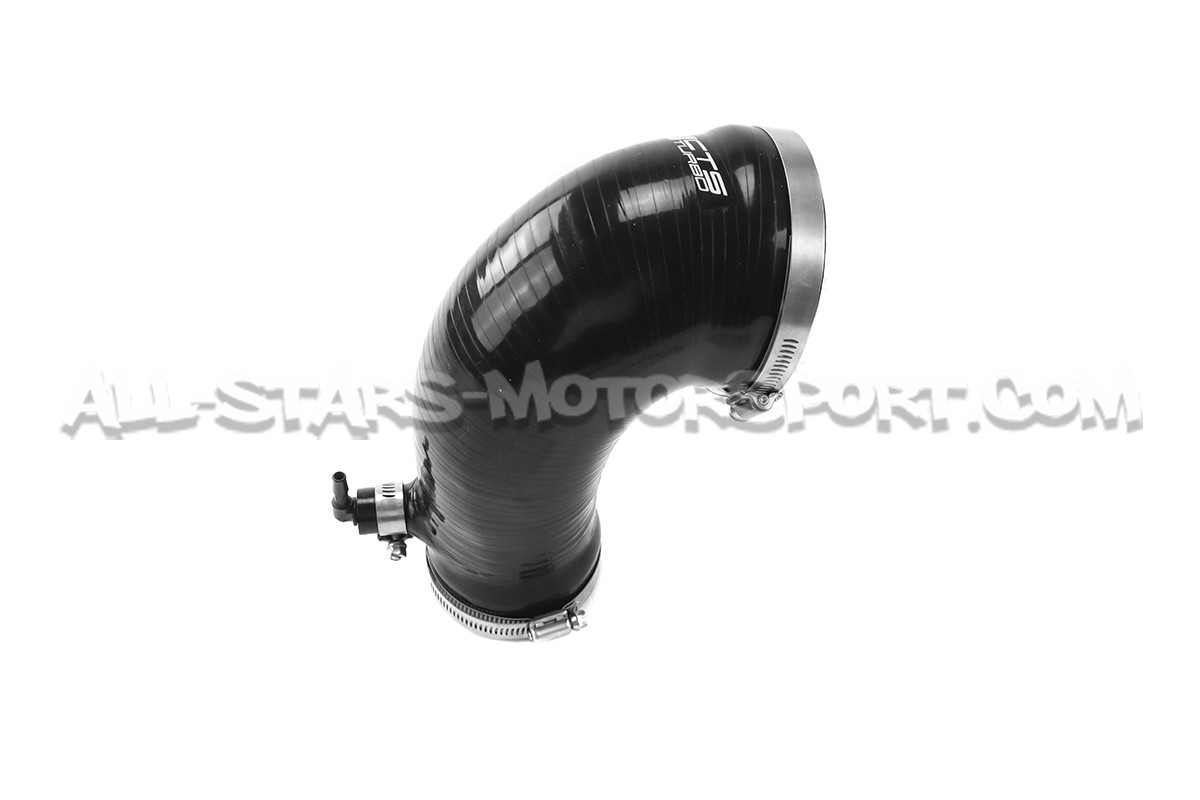 Durite D U0026 39 Admission Silicone Cts Turbo Pour Audi A4    A5 B9