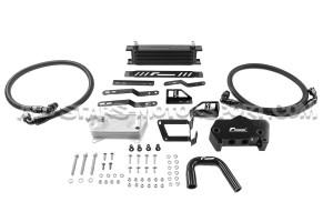 Radiateur d'huile de boite DSG 6 Racingline pour Golf 7.5 GTI / R / S3 8V / Octavia VRS