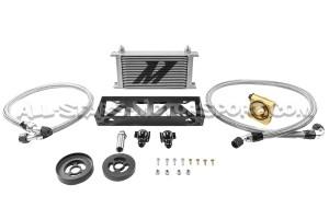 Subaru BRZ / Toyota GT86 Mishimoto Oil Cooler kit