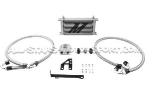 Subaru Impreza STI 15+ Mishimoto oil cooler kit