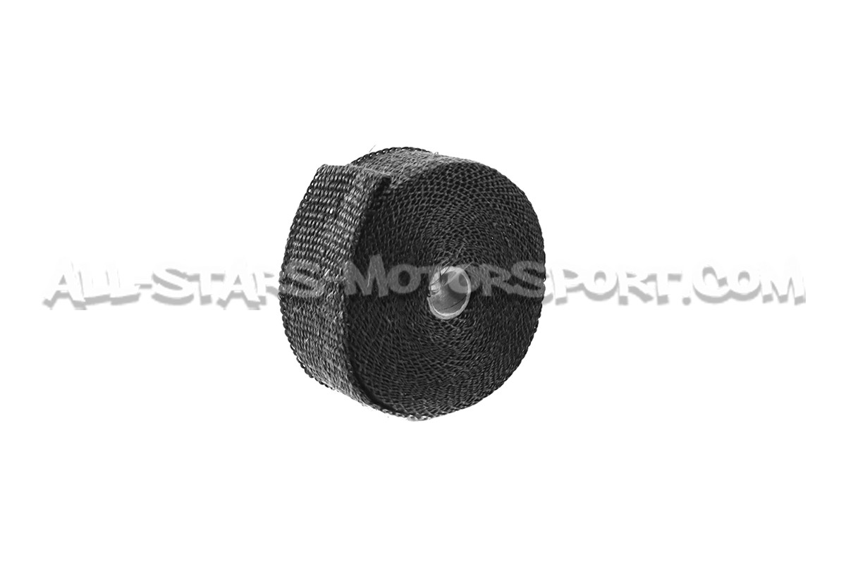Bande thermique isolante noire Thermo Tec 5cm x 10m
