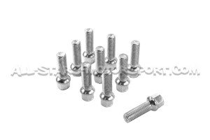 Audi / Volkswagen / Seat 14x150 extended radius bolts