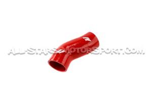 Manguera de caja de aire de silicona Mishimoto para Subaru Impreza WRX / STI 01-07